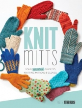 Atherley, Kate Knit Mitts