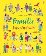 Brooks, Felicity,   Ferrero, Mar Familie