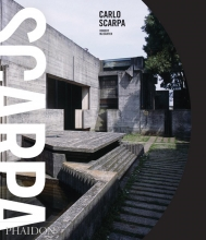 Robert McCarter , Carlo Scarpa
