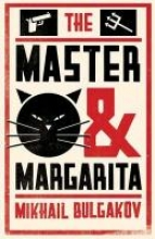 Bulgakov, Mikhail Master and Margarita