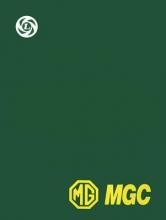 Brooklands Books Ltd. MG MGC Workshop Manual