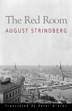 Strindberg, August The Red Room