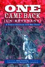 Tremblay, Remi One Came Back (Un Revenant)