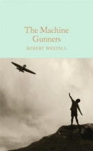 Robert,Westall Collector`s Library Machine Gunners