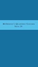 McSweeney`s Issue 20