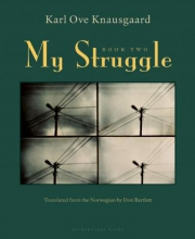 Knausgaard, Karl My Struggle