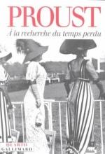 Proust, Marcel A LA Recherche Du Temps Perdu
