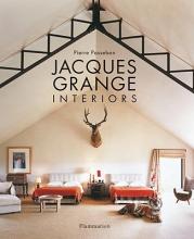 Passebon, Pierre Jacques Grange