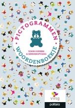 , Pictogrammenboekje kinderopvang