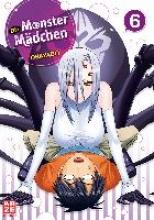 Okayado Die Monster Mädchen 06