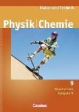 Natur Technik N Physik/Chemie 9. Sj. SB HS