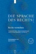 Lerch, Kent D. Recht verstehen