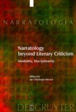 Narratology beyond Literary Criticism