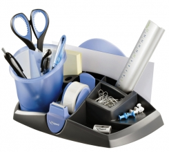 , Bureau organiser Maped essentials blauw