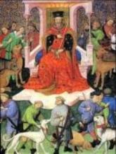 Das Jagdbuch des Mittelalters