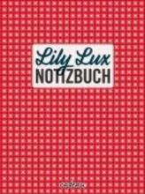Luckhaus, Iris Lily Lux Notizbuch