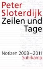 Sloterdijk, Peter Zeilen und Tage 01