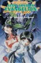 Sadamoto, Yoshiyuki Neon Genesis Evangelion 02. Der Junge und das Messer