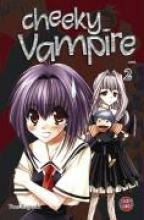 Kagesaki, Yuna Cheeky Vampire 02