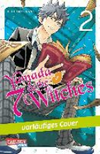 Yoshikawa, Miki Yamada-kun and the seven Witches 02