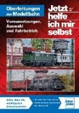 Lieb, Ulrich Oberleitungen auf der Modellbahn