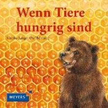 Lange, Monika Wenn Tiere hungrig sind (Mini)