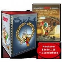 Goscinny, René Asterix Sammelbox 1 - Band 1 - 18