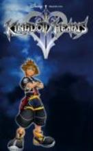 Amano, Shiro Kingdom Hearts II 01