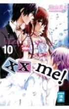 Toyama, Ema xx me! 10