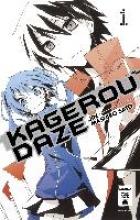 Jin Kagerou Daze 01