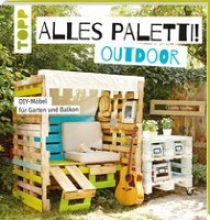Guther, Claudia Alles Paletti - outdoor