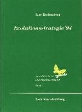 Rechenberg, Ingo Evolutionsstrategie `94