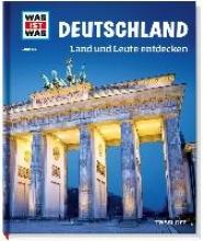 Weller-Essers, Andrea Deutschland. Land und Leute entdecken