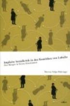 Volpe-Pühringer, Theresa Implizierte Sozialkritik in den Komödien von Labiche
