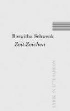 Schwenk, Roswitha Zeit-Zeichen