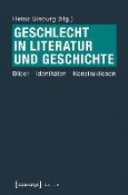 `Geschlecht` in Literatur und Geschichte