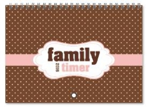 Familytimer Points 2016