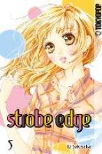 Sakisaka, Io Strobe Edge 05