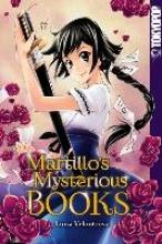Velontrova, Luisa Martillo`s Mysterious Books