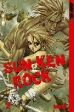 Boichi Sun-Ken Rock 02