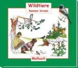 Zeiler, Hubert Wildtiere kennen lernen