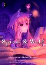 Hasekura, Isuna Spice & Wolf 07