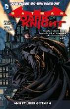 Hurwitz, Gregg Batman: The Dark Knight 02: Angst ber Gotham