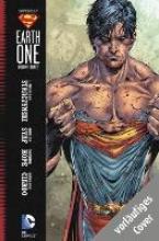 Straczynski, J. Michael Superman: Erde Eins 03