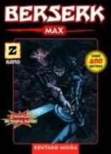 Miura, Kentaro Berserk Max 02