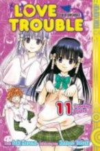 Yabuki, Kentaro Love Trouble 11
