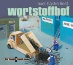 Hacke, Axel Wortstoffhof