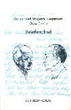 Hauptmann, Gerhart Briefwechsel
