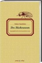 Haarkötter, Hektor Der Bücherwurm