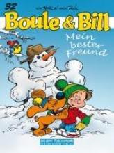 Roba, Jean Boule und Bill 32: Mein bester Freund